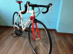 WILIER MONTEGRAPPA 600€ Foto 3