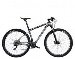 Bicicletas Modelos 2015 Wilier Montaña 101XB Código modelo: 101xn Camouflage Matt Bgwhite