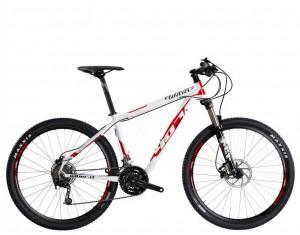 Bicicletas Wilier Montaña WILIER 407XB Código modelo: 407xb Yellow Green Bgwhite