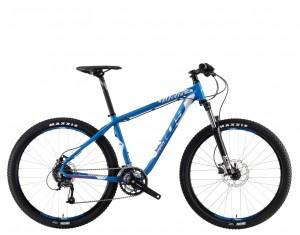 Bicicletas Modelos 2015 Wilier Montaña 409XB Código modelo: 409xb Light Blue White Bgwhite