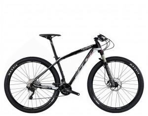 Bicicletas Modelos 2015 Wilier Montaña 401XN Código modelo: 501xn Black White Matt Bgwhite