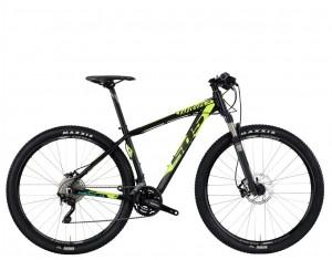 Bicicletas Modelos 2015 Wilier Montaña 505XN Código modelo: 505xn Bgwhite