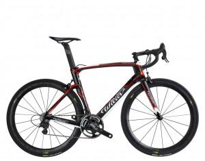 Bicicletas Modelos 2015 Wilier Carretera CENTO1 AIR Código modelo: Cento1air White Red Fluo Glossy Bgwhite