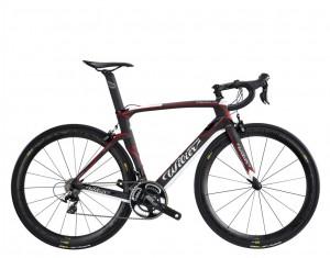 Bicicletas Modelos 2015 Wilier Carretera CENTO1 AIR Código modelo: Cento1air White Red Matt Bgwhite