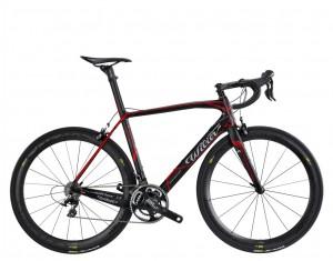 Bicicletas Modelos 2015 Wilier Carretera CENTO1 SR Código modelo: Cento1sr Dark Red Matt Bgwhite