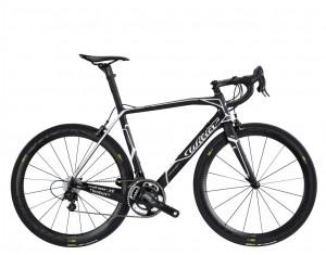 Bicicletas Modelos 2015 Wilier Carretera CENTO1 SR Código modelo: Cento1sr Dark White Matt Bgwhite