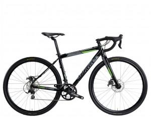 Bicicletas Modelos 2015 Wilier Carretera CROSS DISC ALU Código modelo: Cross Disc Alu Bgwhite