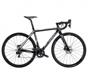 Bicicletas Modelos 2015 Wilier Carretera CROSS DISC CARBON Código modelo: Cross Disc Carbon Bgwhite