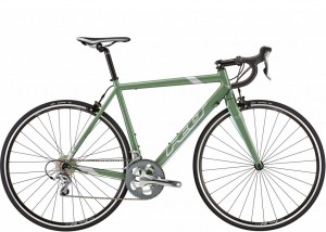 Bicicletas Modelos 2015 Felt Carretera Serie F F 85 Código modelo: Felt Bicycles F85 Green Eu1
