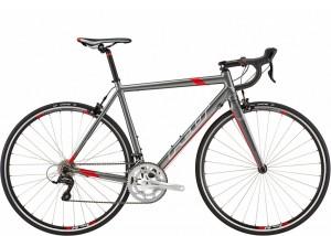 Bicicletas Felt Felt Felt Carretera Felt Serie F Felt F 95 Código modelo: Felt Bicycles F95 Gry Eu1