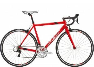 Bicicletas Felt Felt Felt Carretera Felt Serie F Felt F 95 Código modelo: Felt Bicycles F95 Red Eu