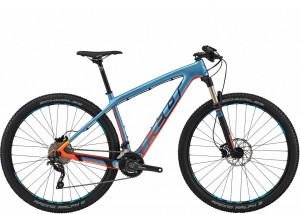 Bicicletas Felt Felt Felt MTB Felt NINE Felt NINE 4 Código modelo: Felt Bicycles Nine 4