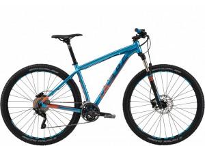 Bicicletas Felt Felt Felt MTB Felt NINE Felt NINE 50 Código modelo: Felt Bicycles Nine 50 Blu