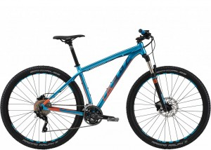 Bicicletas Modelos 2015 Felt MTB NINE NINE 50 Código modelo: Felt Bicycles Nine 50 Blu
