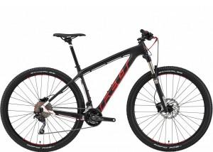 Bicicletas Felt Felt Felt MTB Felt NINE Felt NINE 5 Código modelo: Felt Bicycles Nine 5 White Red