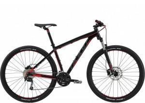 Bicicletas Felt Felt Felt MTB Felt NINE Felt NINE 60 Código modelo: Felt Bicycles Nine 60 Blk