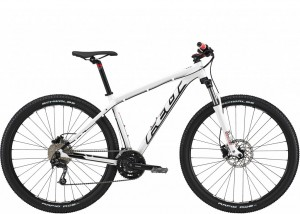 Bicicletas Modelos 2015 Felt MTB NINE NINE 60 Código modelo: Felt Bicycles Nine 60 Wht1