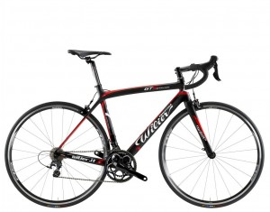 Bicicletas Modelos 2015 Wilier Carretera GRAN TURISMO GTR Código modelo: Gtr Nera Rossa Bianco Bgwhite