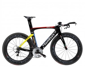 Bicicletas Modelos 2015 Wilier Time Trial TWIN BLADE Código modelo: Twinblade Colombia Bgwhite