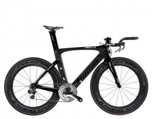 Bicicletas Modelos 2015 Wilier Time Trial TWIN BLADE Código modelo: Twinblade Dark Bgwhite