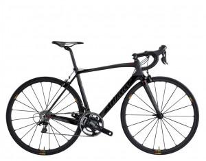Bicicletas Modelos 2015 Wilier Carretera ZERO 7 Código modelo: Zero7 Black Red Matt Glossy Bgwhite