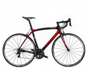 Bicicletas Modelos 2015 Wilier Carretera ZERO 9 Código modelo: Zero9 Black Red Fluo Matt Bgwhite