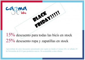 Black Friday Foto 1