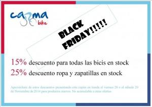 Black Friday Foto 1