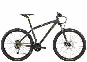Bicicletas Modelos 2015 Felt MTB SERIE 7 SEVEN 60 Código modelo: Felt 2015 7 Sixty Satin Charcoal Web