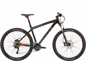 Bicicletas Modelos 2015 Felt MTB SERIE 7 SEVEN 50 Código modelo: Felt Bicycles 7 Fifty