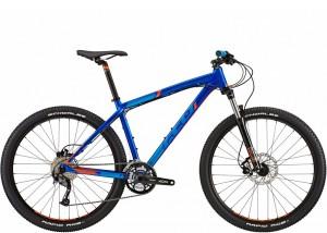 Bicicletas Modelos 2015 Felt MTB SERIE 7 SEVEN 70 Código modelo: Felt Bicycles 7 Seventy