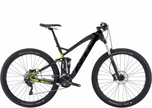 Bicicletas Modelos 2015 Felt MTB TRAIL VIRTUE 3 Código modelo: Felt Bicycles Virtue 3