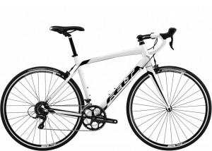 Bicicletas Felt Felt Felt Carretera Felt Serie Z Felt Z95 Código modelo: Felt Bicycles Z95 White
