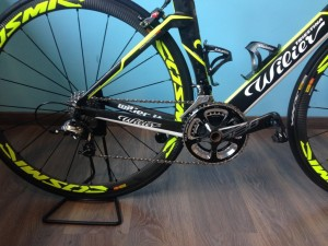 Wilier Cento1 Air 3.000 € Foto 2