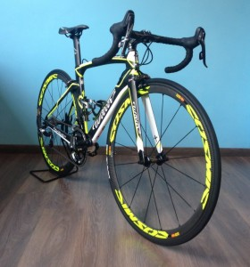 Wilier Cento1 Air 3.000 € Foto 3