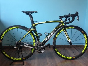 Wilier Cento1 Air 3.000 € Foto 1