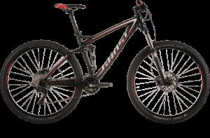 Bicicletas Modelos 2015 Ghost MTB Dobles AMR LT AMR LT 2 Código modelo: Amr Lt 2 Black White Red Sv Mg 9706