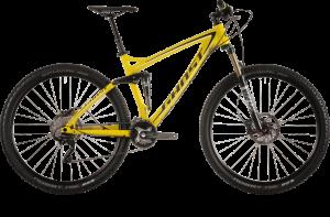 Bicicletas Modelos 2015 Ghost MTB Dobles AMR LT AMR LT 5 Código modelo: Amr Lt 5 Limegreen Black White Sv Mg 9645