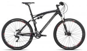 Bicicletas Modelos 2015 Olympia MTB Doble Suspension BRAVE 650B Código modelo: Brave 275 Team1 Cod 03