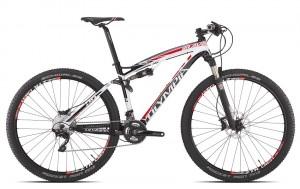 Bicicletas Modelos 2015 Olympia MTB Doble Suspension BRAVE 29″ Código modelo: Brave 29 Cod 10