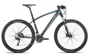 Bicicletas Modelos 2015 Olympia MTB Rigidas BULL 650B Código modelo: Bull Alp 275 Cod 07