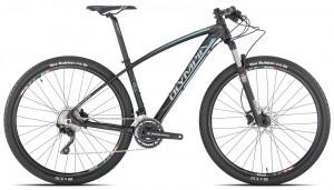 Bicicletas Modelos 2015 Olympia MTB Rigidas BULL 29″ Código modelo: Bull Alp 29 Cod 07