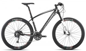 Bicicletas Modelos 2015 Olympia MTB Rigidas BULL 650B Código modelo: Bull Cougar 275 Cod 03