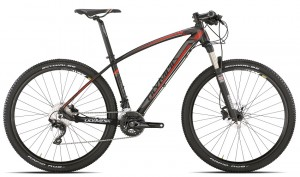 Bicicletas Modelos 2015 Olympia MTB Rigidas BULL 650B Código modelo: Bull Peak 275 Cod 04