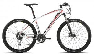 Bicicletas Modelos 2015 Olympia MTB Rigidas BULL 650B Código modelo: Bull Phantom 275 Cod 10