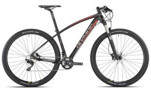Bicicletas Modelos 2015 Olympia MTB Rigidas BULL 29″ Código modelo: Bull Team 29 Cod 04