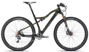 Bicicletas Modelos 2015 Olympia MTB Doble Suspension BULLET 29″ Código modelo: Bullet 29 Racexx1 Cod 02