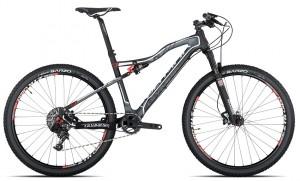 Bicicletas Modelos 2015 Olympia MTB Doble Suspension BULLET 650 Código modelo: Bullet Racex1 275 Cod 01