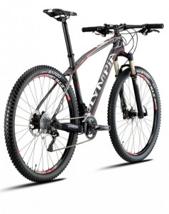 Bicicletas Modelos 2015 Olympia MTB Rigidas CSL-X 650B Código modelo: Cslx Two Team 1 Cod 04