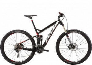 Bicicletas Modelos 2015 Felt MTB TRAIL VIRTUE 60 Código modelo: Felt Bicycles Virtue 60
